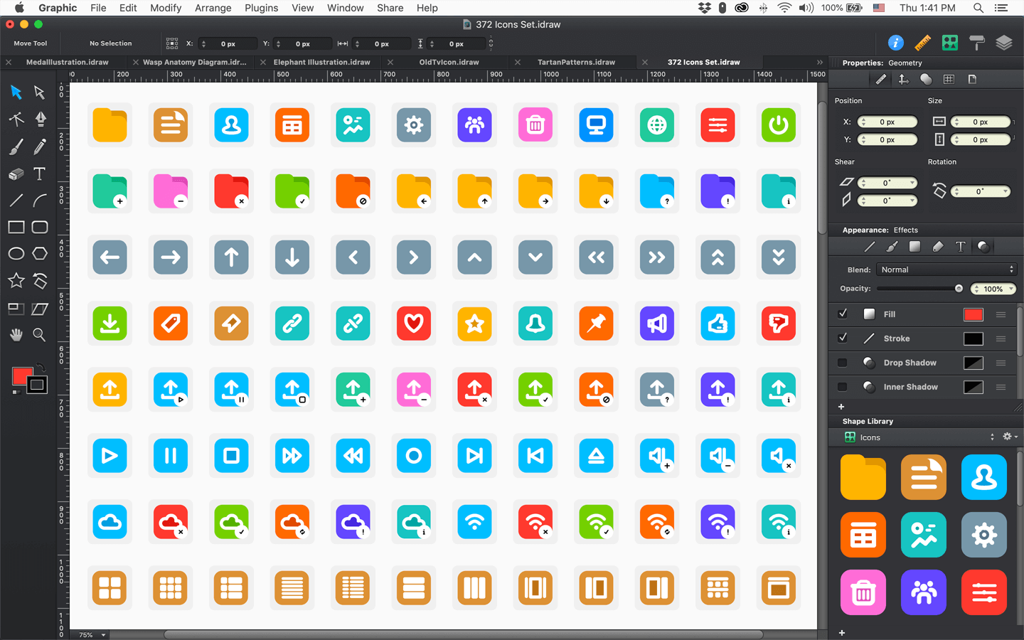 Graphic Mac Illustration And Graphic Design Software