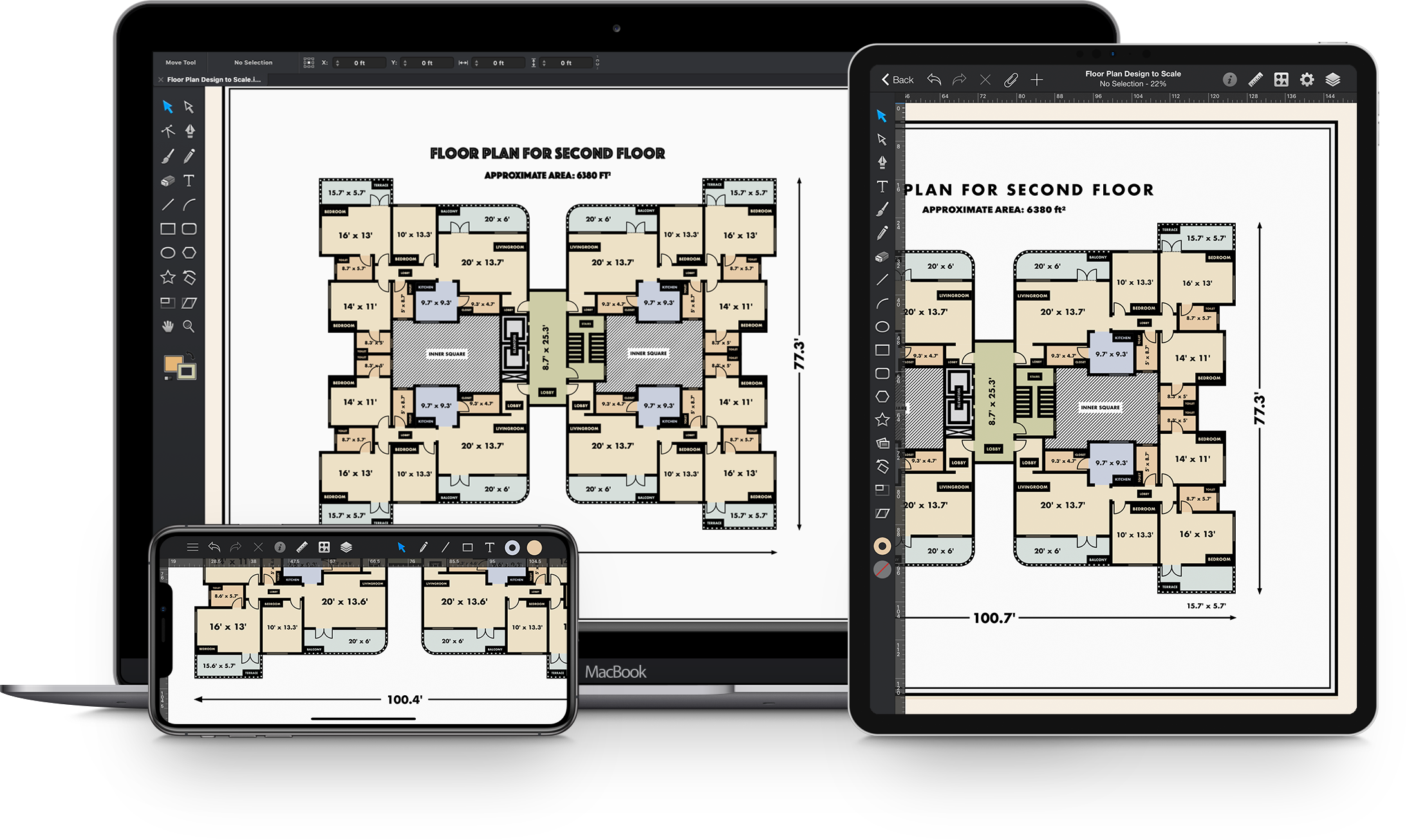 Graphic - iPhone Illustration and Graphic Design