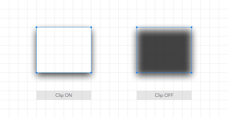 Graphic - Drop Shadows